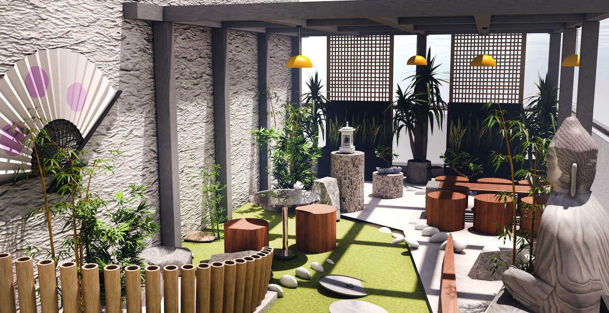 Terrace Gardening Bangalore - MyCloudForest Banglore